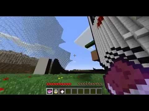Server Los Juegos del Hambre Para Minecraft 1.7.5   Server NO PREMIUM.