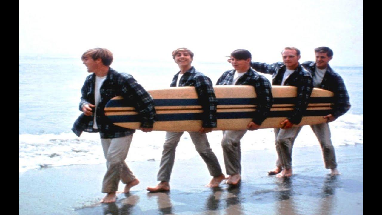 THE BEACH BOYS - DO IT AGAIN LYRICS - SongLyrics.com