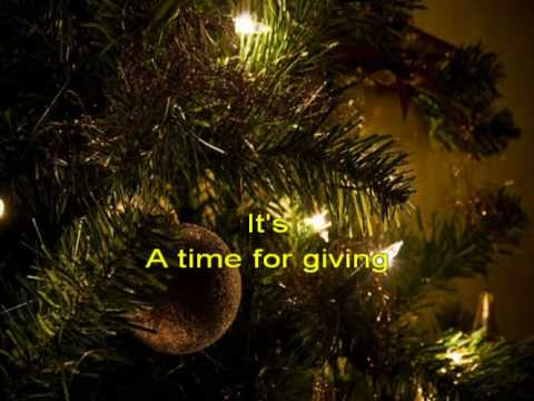 Cliff Richards - Christmas time Mistletoe and Wine