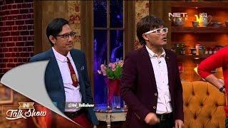 Ini Talk Show 21 Agustus 2015 Part 6/6 - Rebecca, Kevin Julio, Daniel Mananta, Arkarna