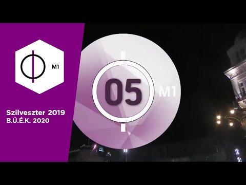 M1 szilveszter 2019/B.Ú.É.K. 2020