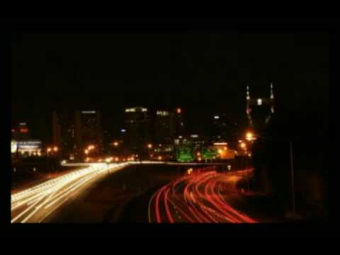 nashville traffic time lapse