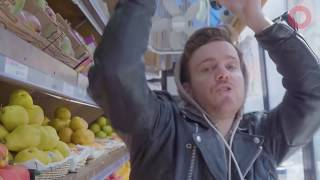 """If Ed Sheeran's """"Shape of You"""" was about Food Waste"""