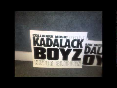 Kadalack Boyz ft D Roc.........Hit Da Floor.wmv