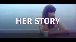 Her story в хронологическом порядке #2 (rus sub)/ Her Story Complite  chronology #2