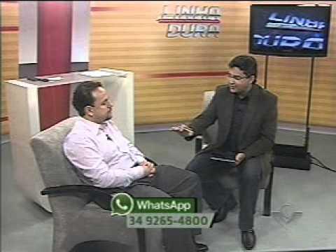 Quadro Plantão Médico com o oftalmologista Dr Gladston Pereira