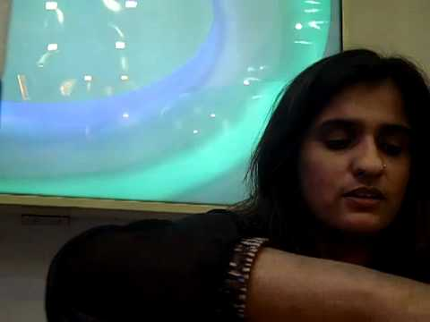 Sexual Minority Activist Deepa of Thrissur India shares  history...