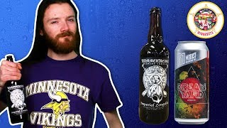 Irish People Try Minnesota Craft Beers