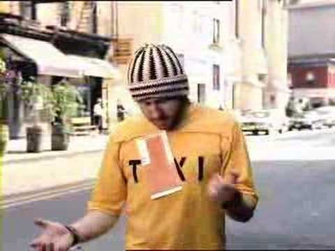 Badly Drawn Boy - Disillusion (directed by Garth Jennings)