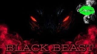 Black Beast Author Unknown