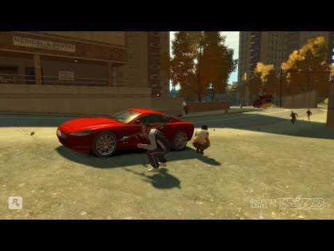 GTA4 Carmageddon Episode 1