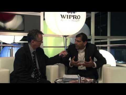Global Telecoms Business TV at Mobile World Congress 2013 - Episode 7