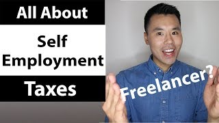 What is Self Employment Tax? | simpleetax