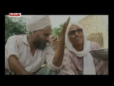 COMEDY MOVIE || Bibbo Bhua Bimar Tidda Fraraar {Part -4} (Best Punjabi Comedy Mo
