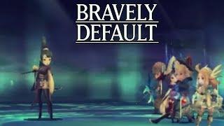 Bravely default kikyo