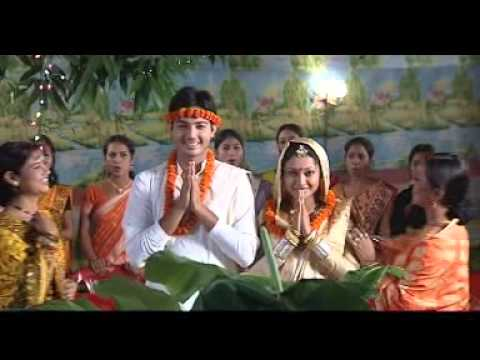Janmoni  2015  Bihu video