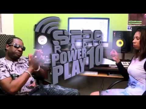 'DANNY SPRANG' SFDC RADIO POWER PLAY 10, JAMAICA JAMAICA, 6TH EDITION WINNER INTERVIEW