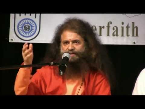 Pujya Swamiji: Peace through Nonviolence