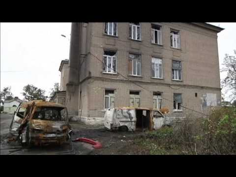 Insurgents Thank Russians: Kremlin continues to deny Russian troop presence in east Ukraine