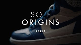 Paris Brings High Fashion to Sneaker Culture | Sole Origins