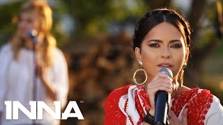 Клип INNA - I Like You (live)