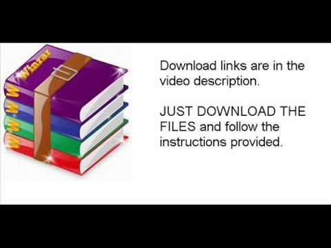 Winrar PASSWORD Remover + Keygen Download