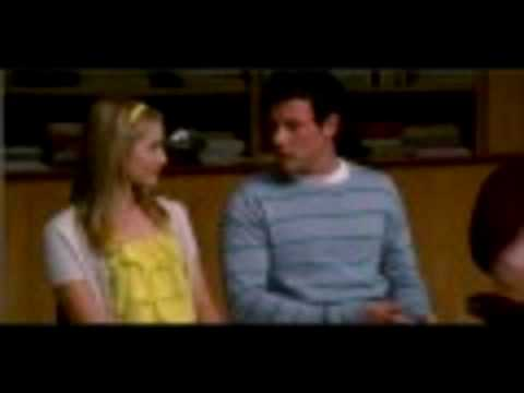 FULL EPISODE Glee Episode 20 Theatricality Season 1 (Part 1)