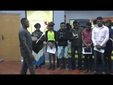 Academy Day 8 | MTN Project Fame Season 7.0