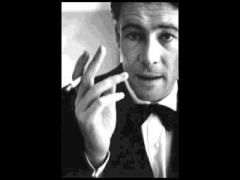 BBC radio interview with Peter O'Toole 1960 (part 1)