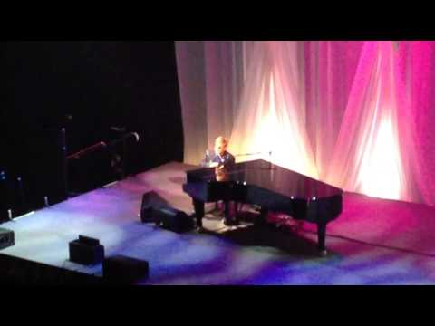 Elton John ACL Moody Theatre Austin 2013 - Don't let the sun go down on me