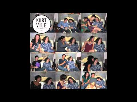 "Kurt Vile - ""The Creature"""
