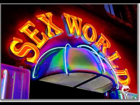 Berry Lipman - Sex World - 1975 video