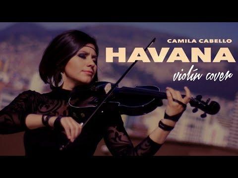HAVANA ROCK!! 💿en Violín eléctrico / Martha Psyko