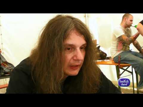 Heavyworlds.com - André Olbrich (Blind Guardian) Interview @ Wacken 2010 [ENG]