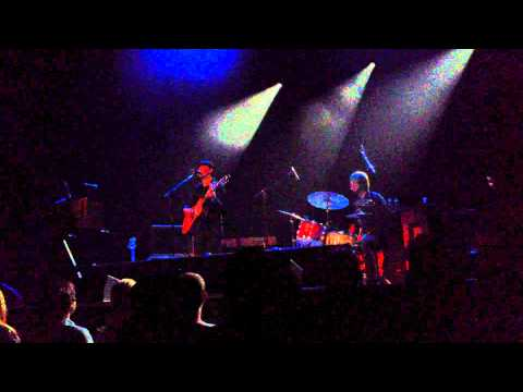 Sharon Van Etten - Give Out - 03/16/2013