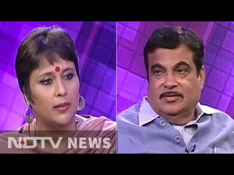 Nitin Gadkari on his lasting truce with Arvind Kejriwal, who he once sued