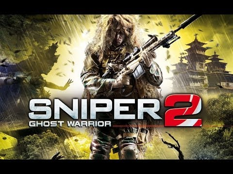 Let's Play-sniper Ghost Warrior 2 #5 Sexe Baby video