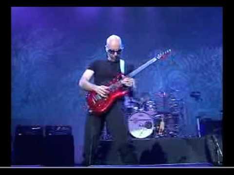 Joe Satriani - Up in the Sky Live