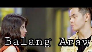 JulianElla-Balang Araw