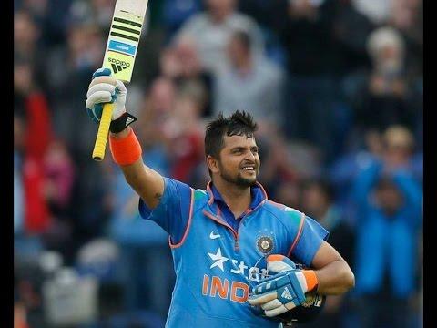 Suresh Raina's best innings ever vs England