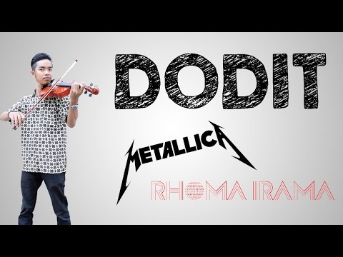 Speech Composing Dodit - Metallica Vs Rhoma Irama (ekagustiwana) video