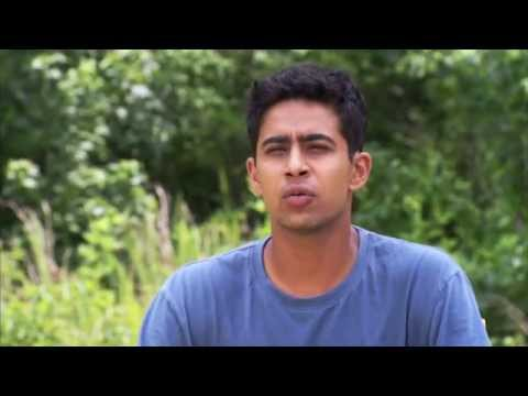 Million Dollar Arm: Suraj Sharma