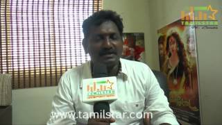 Vadivudaiyan At Sowkarpettai Movie Team Interview