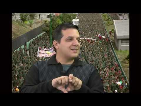Maduro y el síndrome del chihuahua
