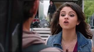 Selena Gomez Acting Scenes