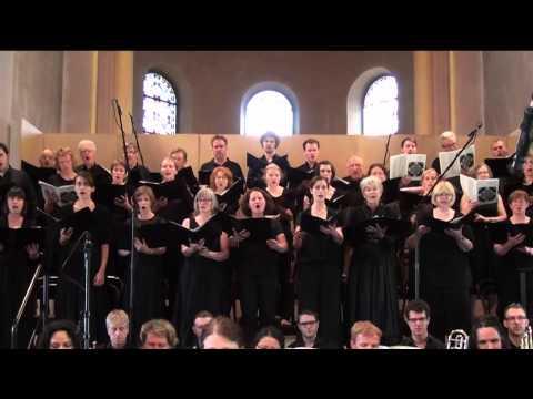 Феликс Мендельсон - Lauda Sion, Op. 73