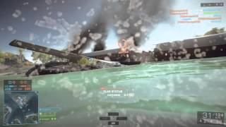 Battlefield 4™ Shark Attack!!!