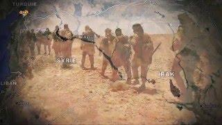 La vie à Raqqa: Deux femmes ont filmé en caméra cachée la ville occupée par l'État islamique