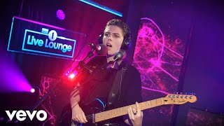 Wolf Alice Beautifully Unconventional In The Live Lounge
