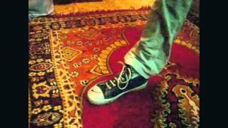 David Blaine's Shoelace Trick